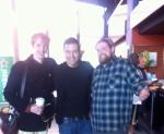 Deerhuner & Dan Deacon