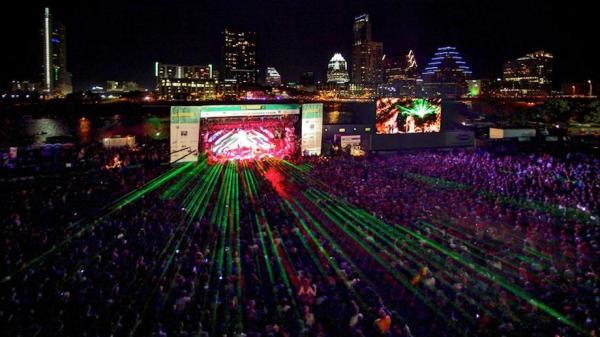Rockast viaja a la capital mundial de la música.