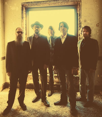 Drive-By Truckers Pic