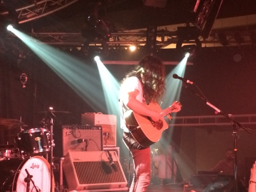Kurt Vile en Madrid