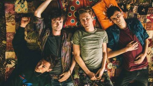 Glass Animals Pictures