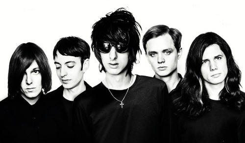 The Horrors 2014