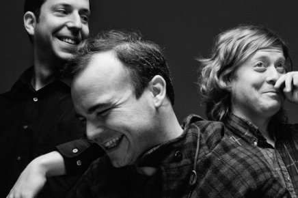 Future Islands band 1