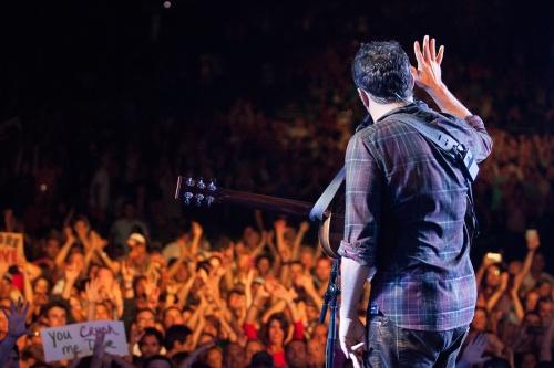 Dave Matthews foto