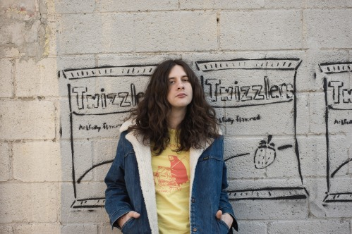 Kurt Vile pictures 2015