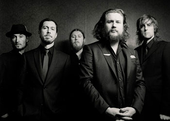 My Morning Jacket 2015