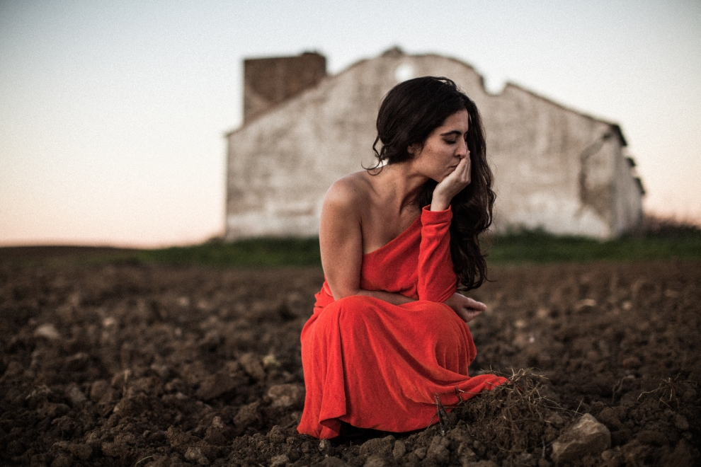 Sílvia Pérez Cruz, por Igor Cortadellas