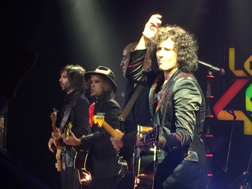 Enrique bunbury - Foto David Bernardo