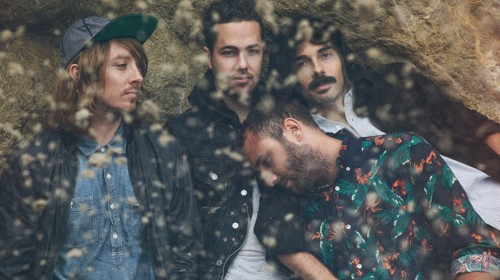 Local Natives 2016